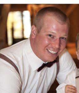 Ryan Oiler Help Build Hope project coordinator