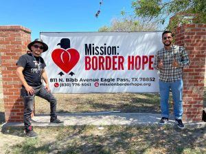 refugee ministry partners in the united states