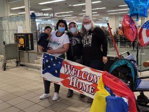 refugee ministry across the border